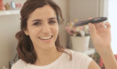 Lancome-lancome-video-blogger-kozmetik-video-Genifique-serum-fondoten-Hypnose-Palette-far-Hypnose-Star-maskara-Rouge-In-Love-lipstick