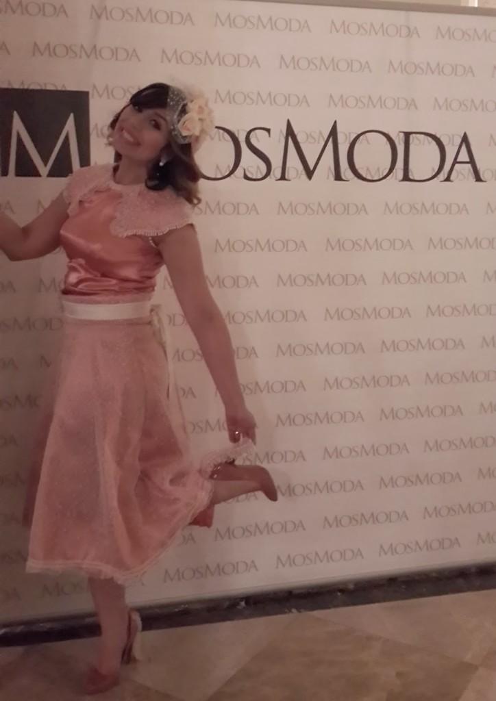 mosmoda blogger event