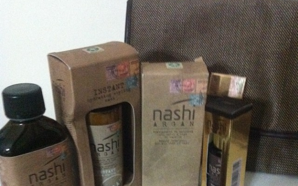 Nashi DND Cosmetics